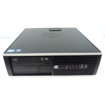 <span>PC</span> <span>DESKTOP</span> <span>SFF</span> <span>HP</span> <span>COMPAQ</span> <span>6300</span> <span>INTEL</span> <span>CORE</span> <span>I3-2120</span> <span>3.3GHZ</span> <span>RAM</span> <span>4GB</span> <span>HDD</span> <span>500GB</span> <span>WIN</span> <span>7</span> <span>USATO</span>